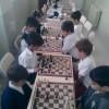 İlkokul Öğrencilerine Satranç Eğitimi verdik