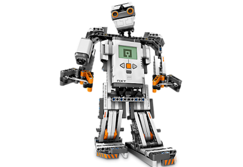 Robotik 1: LEGO MINDSTORMS Eğitimi
